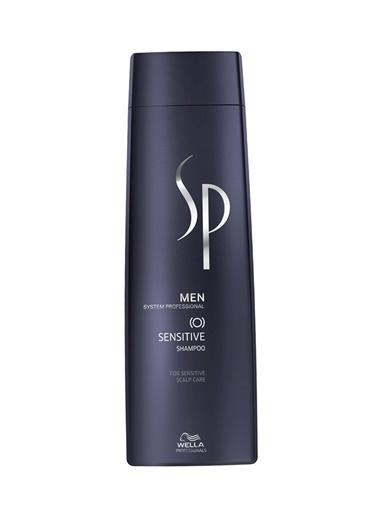 Şampuan Sensitive 250 Ml-Sp Man